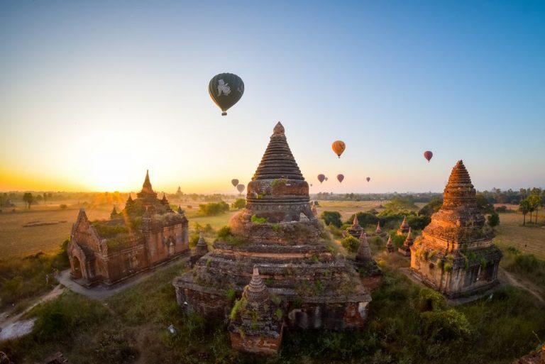 """Bagan, Myanmar"" Source: https://www.tripsavvy.com/top-things-to-do-in-bagan-myanmar-4155853"