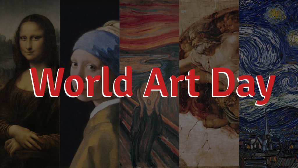 world art day abacare insurance